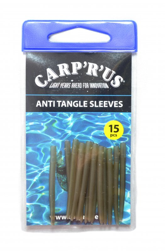 CARP´R´US - Převlek proti zamotání Anti Tangle Sleeves