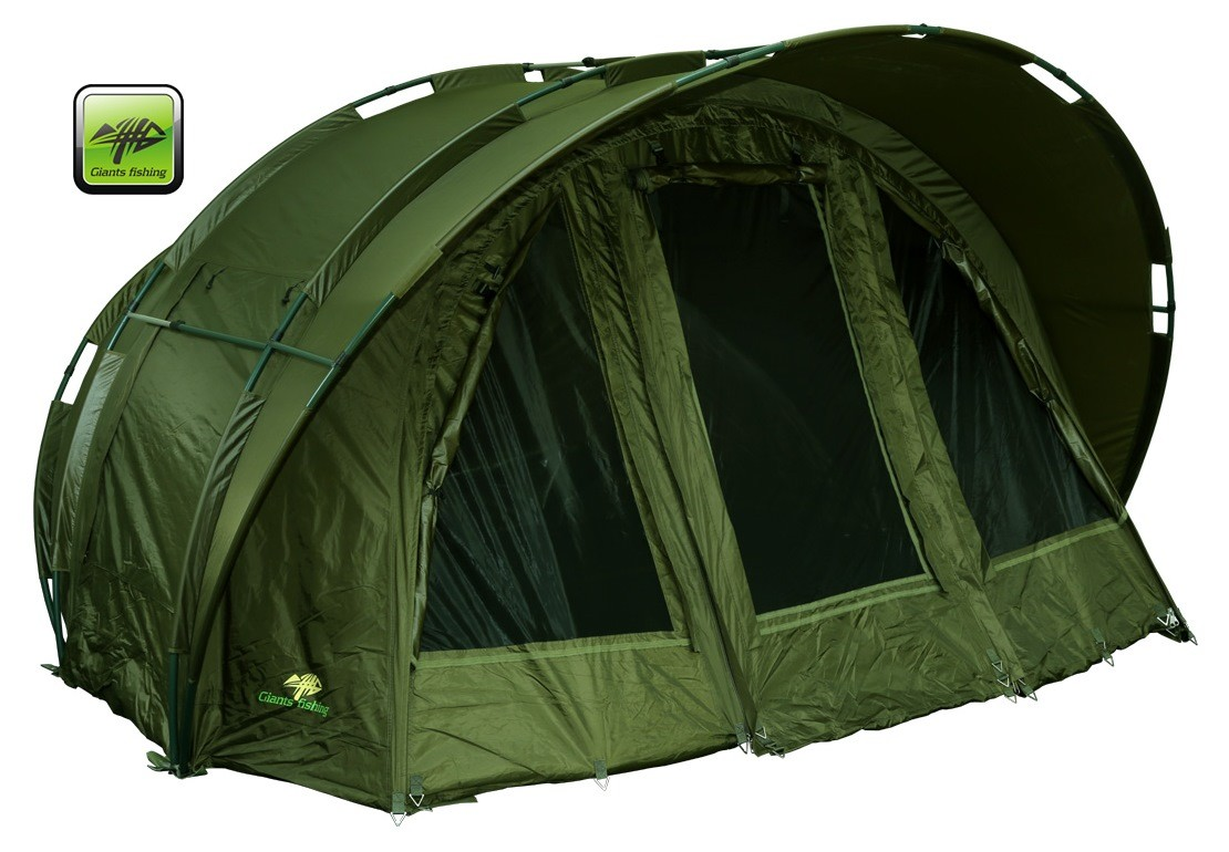 GIANTS FISHING - Bivak MX Dome Bivvy 2 Man