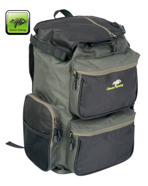 GIANTS FISHING - Batoh Rucksack Classic Medium