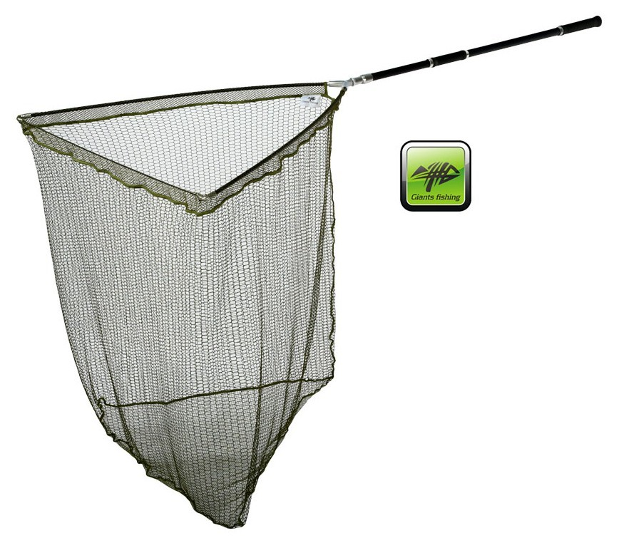 GIANTS FISHING - Podběrák Carp Plus 42 Landing Net