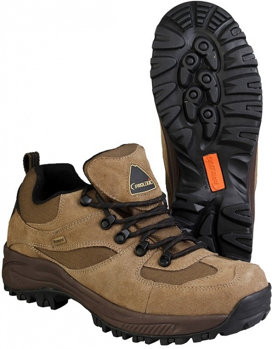 boty Prologic Cross Grip Trek Shoe vel.42