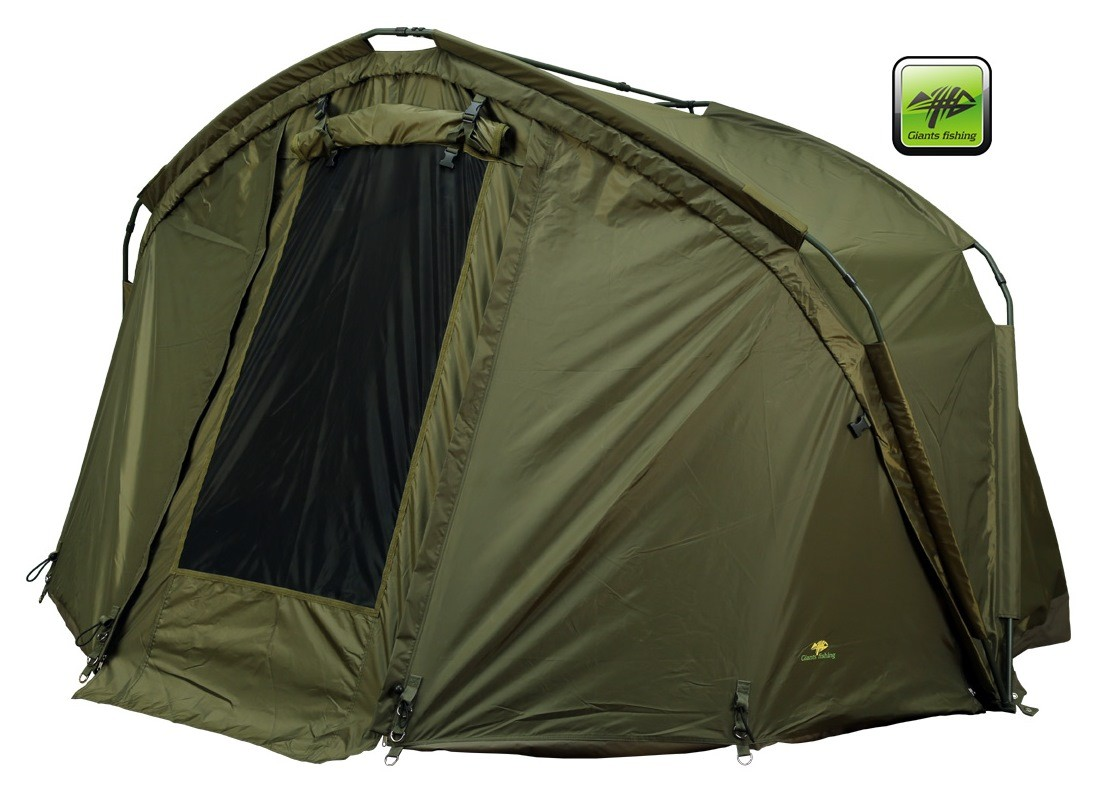 GIANTS FISHING - Bivak CLX Bivvy 1 man