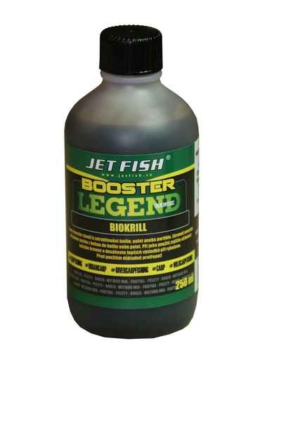 JET FISH Booster LEGEND RANGE 250ml