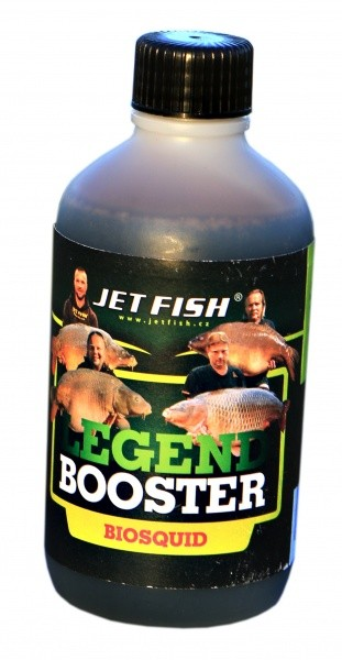 booster Jet fish Legend Booster 250ml