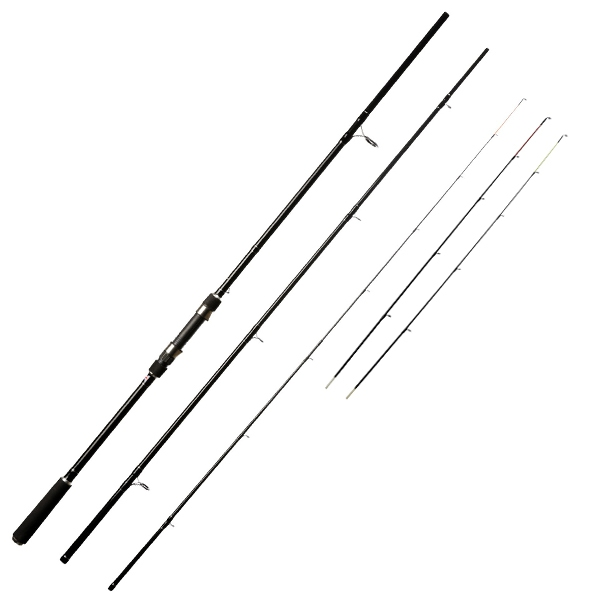 GIANTS FISHING - Prut CPX Carp Feeder 330cm / 50-100gr.