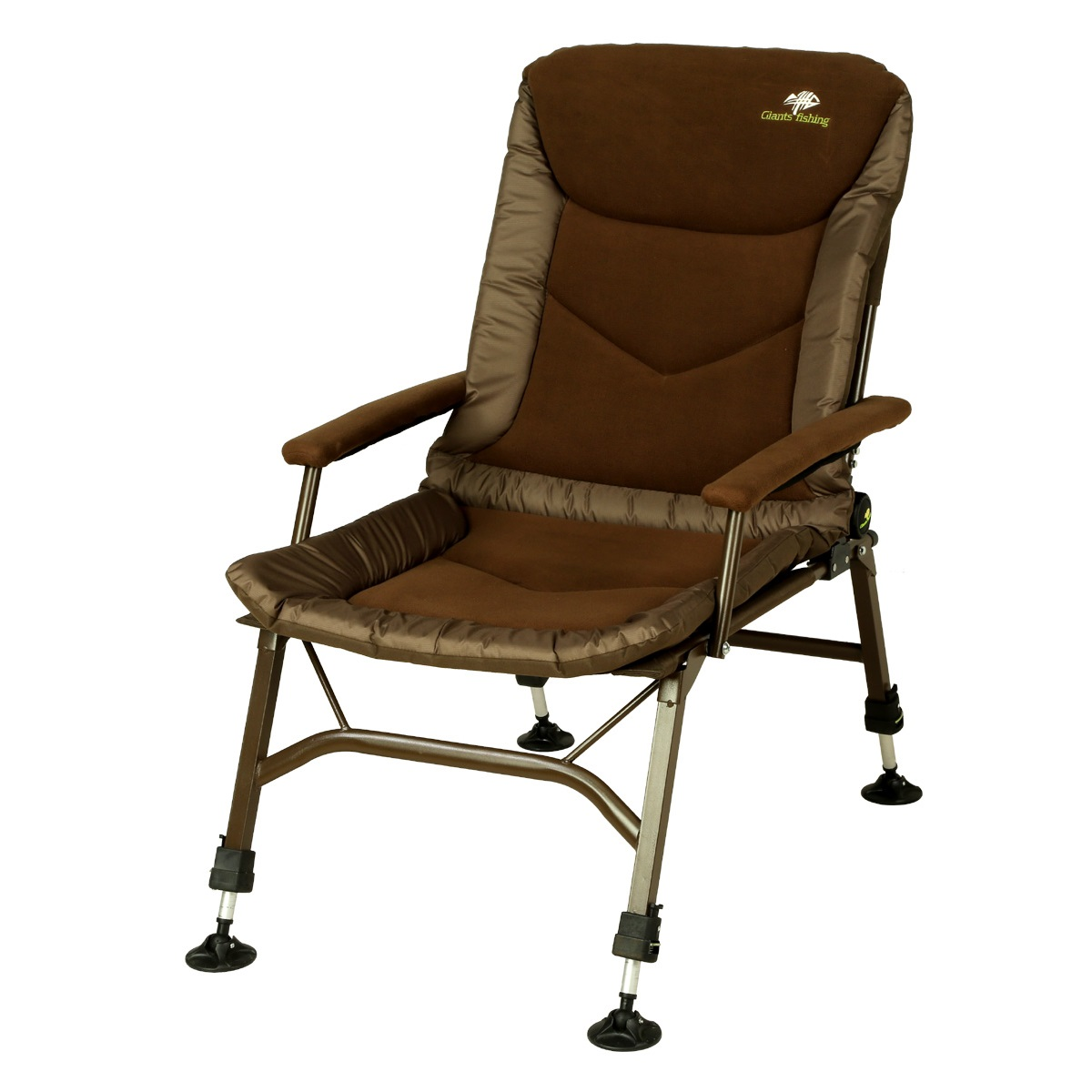 GIANTS FISHING - Sedačka RWX Plus Fleece Chair