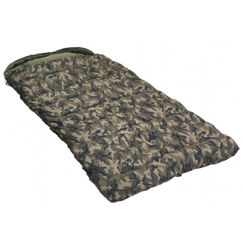 ZFISH - Spací pytel Hoogan Camo 5 Sleeping Bag