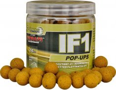 STARBAITS - Plovoucí boilies IF1 14mm / 80gr.