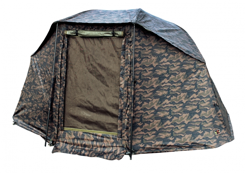 ZFISH - Brolly Storm Camo 60""