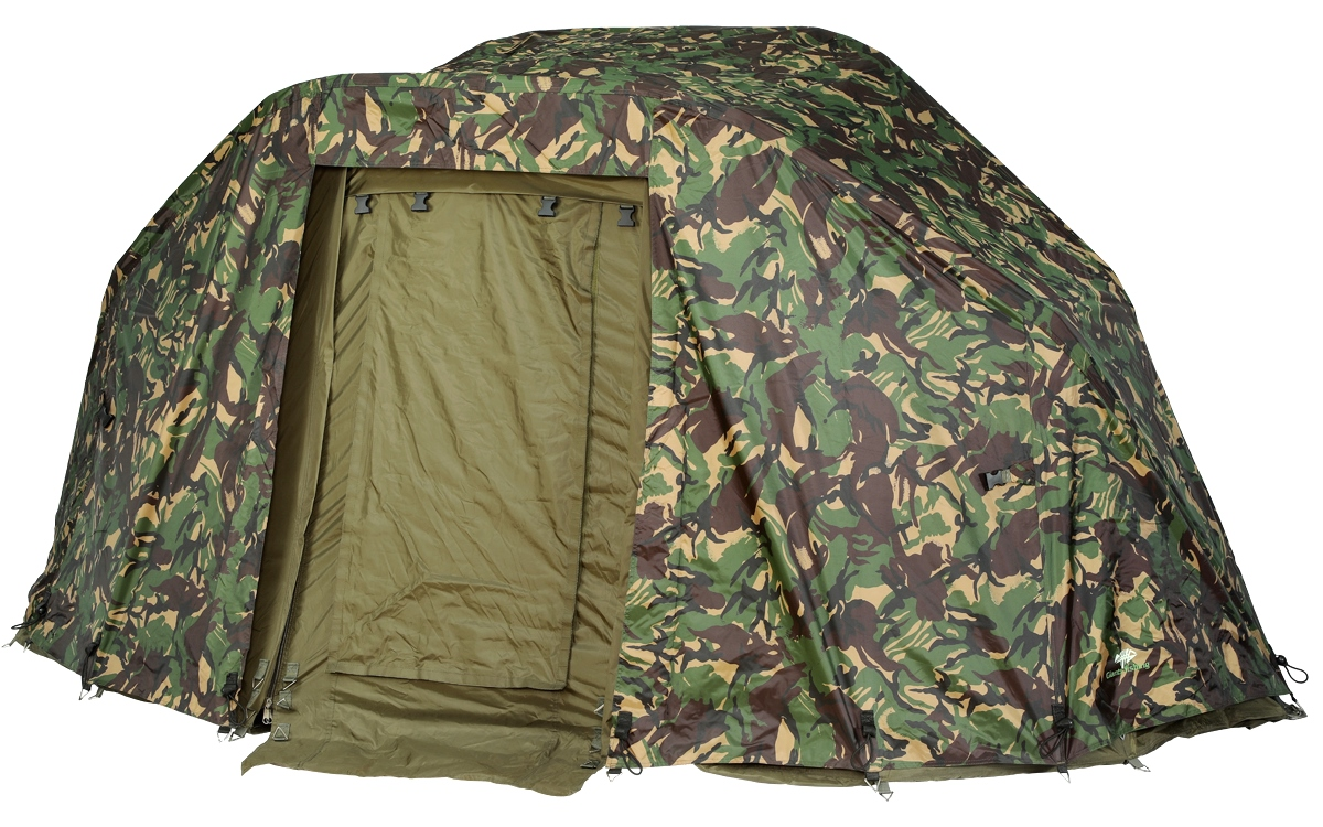 GIANTS FISHING - Bivak XT Bivvy 2man + Camo plášť