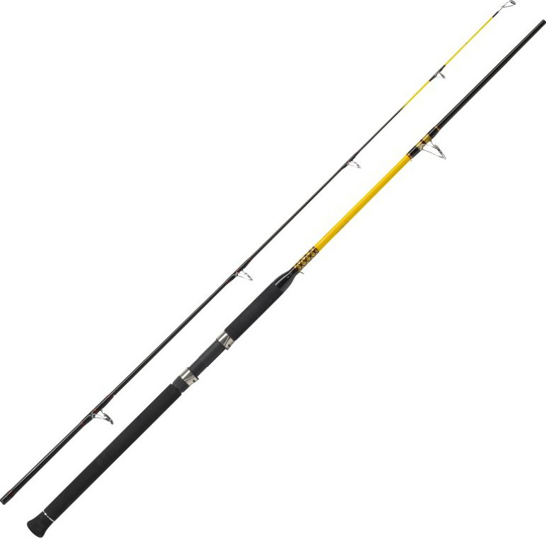 WFT - Prut Never Crack Big Fish 240cm / 150-700gr. / 2-díl