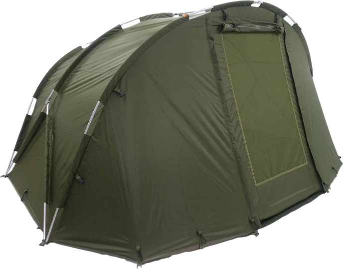 PROLOGIC - Bivak Cruzade Session Bivvy 2 Man s přehozem