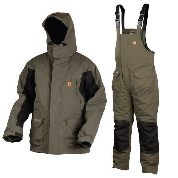 PROLOGIC Termo oblek HighGrade Thermo Suit L