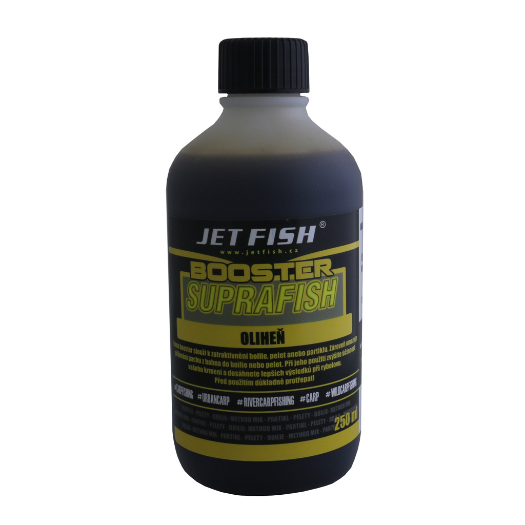 JET FISH Booster SUPRAFISH 250ml