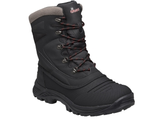 IMAX Boty Expert Boot Grey Black 43