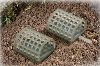 Extra Carp Top Feeder Close (20-40gr.)