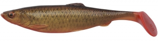 SAVAGE GEAR Gumová nástraha 4D Herring Shad Blood Belly 16cm 28g