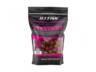 JET FISH Boilies Mystery Super Spice 1kg 20mm