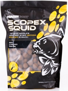 NASH Boilie Scopex Squid 20mm 1kg