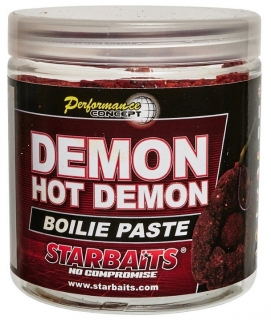 STARBAITS Obalovací pasta Hot Demon 200g