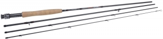 SHAKESPEARE Prut Sigma Supra Fly 9ft6 7WT 4pcs