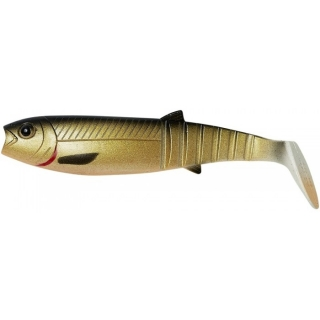 SAVAGE GEAR Gumová nástraha Cannibal Shad Dirty Roach 12,5cm 20g
