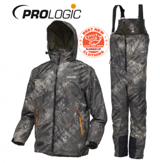 PROLOGIC Komplet RealTree Fishing Jacket & BB XL