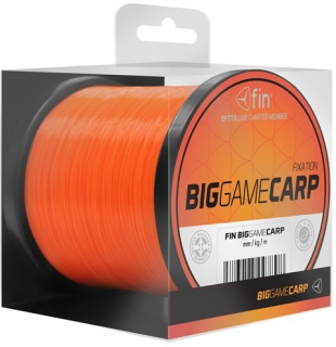 FIN Vlasec Big Game Carp 600m 0,30mm