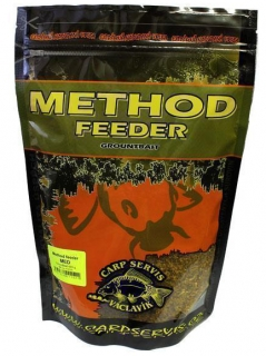 CARP SERVIS VÁCLAVÍK Method Feeder Med 600g