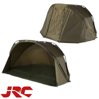 JRC Brolly Defender Shelter + přední panel Multi-fit wp Front