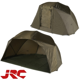 "JRC Brolly Defender Oval 60"" + přehoz na brolly Defender Oval 60"""