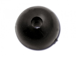 BLACK CAT Gumové zarážky Rubber Shock Bead 10mm