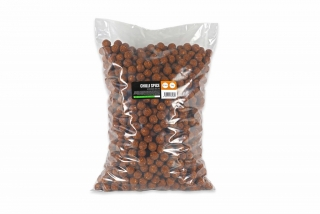 KAREL NIKL Boilies Economic Feed CHILLI SPICE 5kg 20mm