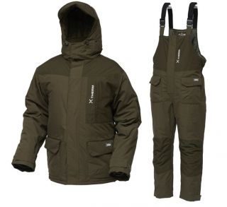 DAM Thermo komplet XTherm Winter Suit vel. L