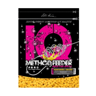 LK BAITS - IQ Method Feeder Speed Pellets 600gr. / 4mm / MAĎARSKÝ MED