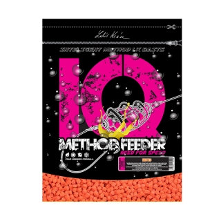 LK BAITS - IQ Method Feeder Speed Pellets 600gr. / 4mm / EXOTIC