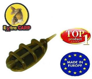 Extra Carp Method Feeder Krmítko (20-60gr.)