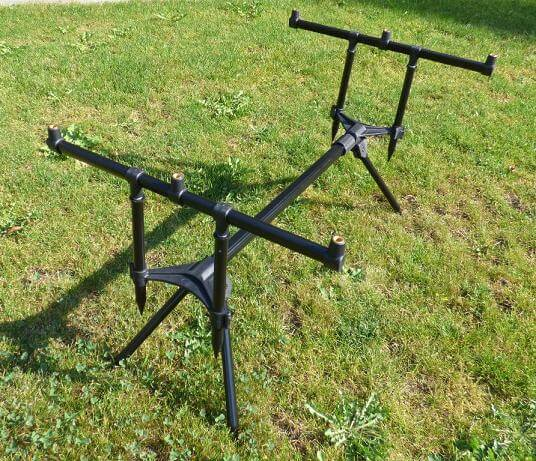 Giants Fishing Rod Pod TR3