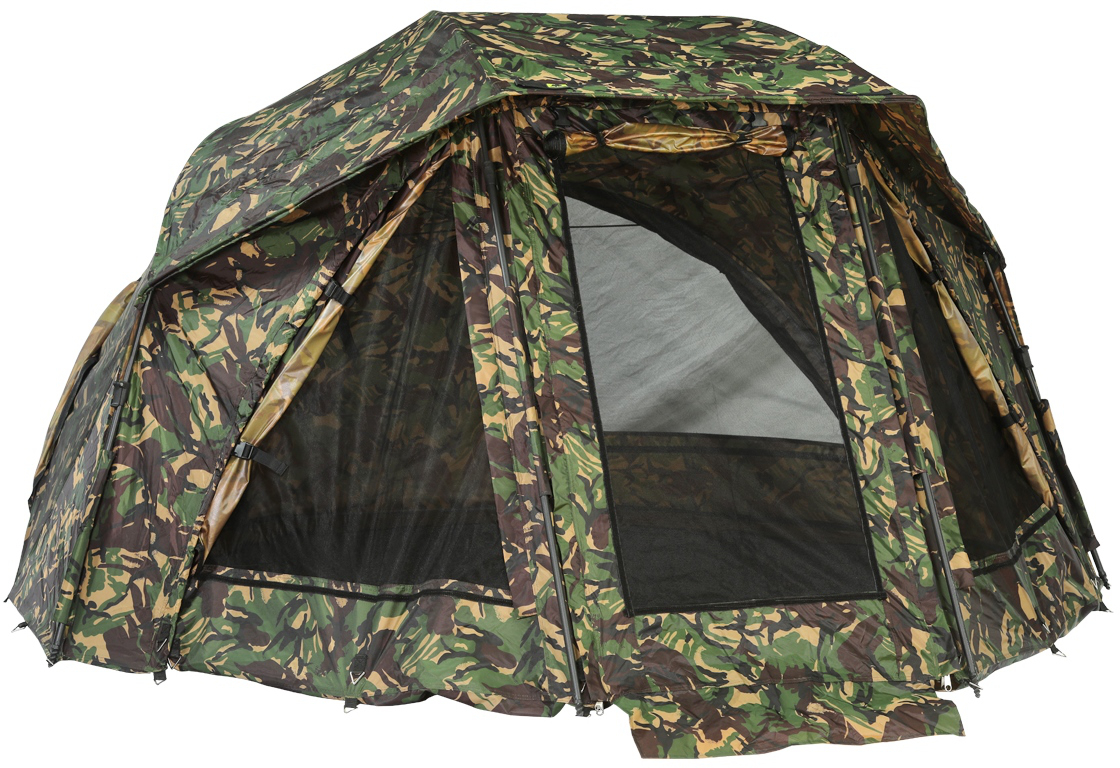 Giants Fishing Umbrella Brolly exlusive Camo 60